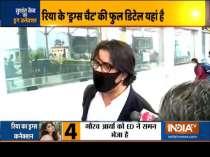 Sushant Death case: Goa-based hotelier Gaurav Arya to appear before ED today