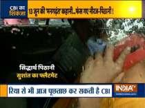 Sushant Death Case: CBI questions Siddharth Pithani, cook Neeraj again