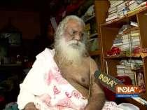 President of Ram Mandir Trust Nitya Gopal Das tests positive for COVID-19