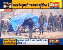 Pulwama terror attack: NIA likely to file chargesheet today
