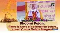 Bhoomi Pujan: