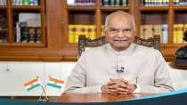 President Kovind remembers Galwan clash martyrs on eve of Independence Day