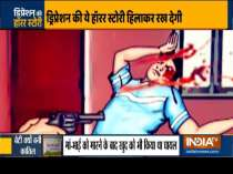 Under 'spell of depression', minor shoots mom, brother in Lucknow