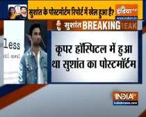CBI summoned Rhea Chakraborty, family in Sushant Singh Rajput