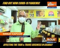 Watch: Tourism in Gujarat hit due to COVID-19