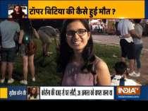 UP Police forms SIT to probe Sudeeksha Bhati