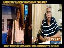 Sushant Singh Rajput death case: Narcotics case against Rhea Chakraborty, three others