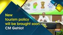 New Tourism Policy Will Be Brought Soon: CM Gehlot