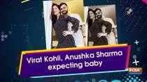 Virat Kohli, Anushka Sharma expecting baby