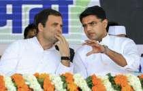 Sachin Pilot will remain in Congress