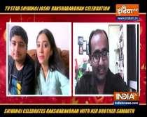 Inside Yeh Rishta Kya Kehlata Hai fame Shivangi Joshi