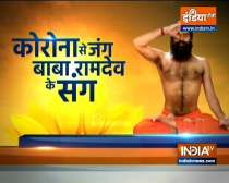 Swami Ramdev shares solution of every pregnancy related problem