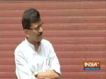 Supreme Court has given its verdict, it is not right to make political comments, says Sanjay Raut
