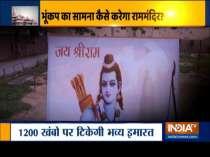 Ram Mandir construction has begun, will complete in next 36-40 months, says Trust