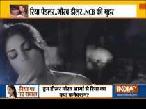 Sushant death case: Why Mumbai Police visited Rhea Chakraborty