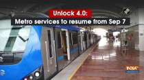 Unlock 4.0: Metro services to resume from Sep 7