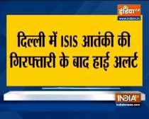 Breaking: After ISIS terrorist nabbed in Delhi, Ayodhya on high alert