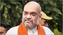 Amit Shah tests positive for coronavirus, admitted to Medanta Hospital in Gurugram