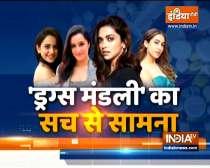 Bollywood Drug Probe: Rakul Preet Singh, Karishma appear before NCB