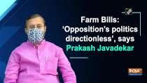 Farm Bills: