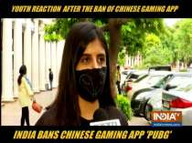 Youth reactions after Indian Govt bans PUBG