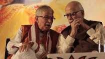 Babri Masjid case: LK Advani, Murli Manohar Joshi welcome court