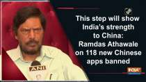 This step will show India