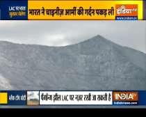 Army Chief Gen Manoj Naravane reaches Leh amid ongoing tensions on India-China border