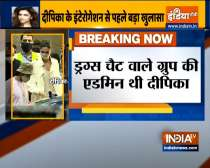 Bollywood Drugs Probe: Deepika Padukone was the admin of drugs chat group
