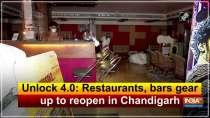 Unlock 4.0: Restaurants, bars gear up to reopen in Chandigarh