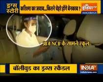 Bollywood Drugs Case: Rakul Preet Singh to join probe today