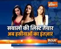 Drug Case: NCB to grill Deepika Padukone, Sara Ali Khan, Shraddha Kapoor today