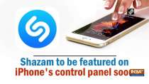 Shazam to be featured on iPhone