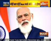 PM Modi in UNGA address asks how long will India be kept out of UN