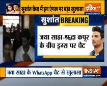 Sushant Death Case: Shraddha Kapoor