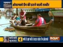 Dam overflow due to heavy rains, Gujarat and Maharashtra worst hit