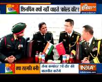 India, China agree to not send more troops to frontline