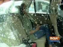 Bollywood Drugs Probe: Rakul Preet Singh reaches NCB office for questioning
