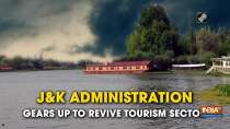 J&K administration gears up to revive tourism sector