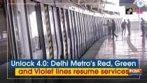 Unlock 4.0: Delhi Metro