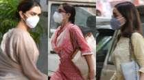 NCB Drug Probe: Deepika Padukone, Shraddha Kapoor, Sara Ali Khan deny consuming drugs