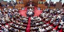 M Venkaiah Naidu rejects no-confidence motion against Harivansh, suspends 8 MPs