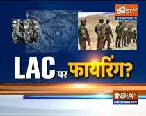 China accuses India of firing warning shots at bank of Pangong lake