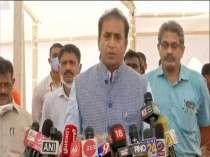 Anil Deshmukh: Will probe drug allegations against Kangana Ranaut
