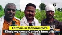 Farmers in Maharashta