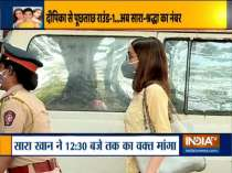 Drug case: Shraddha Kapoor reaches NCB office
