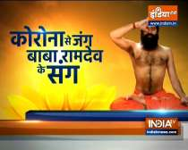 Yoga asanas and home remedies for kidney healthy by Swami Ramdev