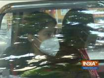 SSR Case: Rhea Chakraborty to remain in judicial custody till October 6