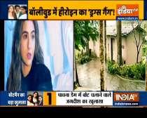 Sushant Death Case: NCB to summon Sara Ali Khan, Rakul Preet Singh, Simone Khambatta