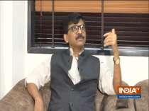Sanjay Raut breaks silence over his meeting with ex-Maharashtra CM Devendra Fadnavis